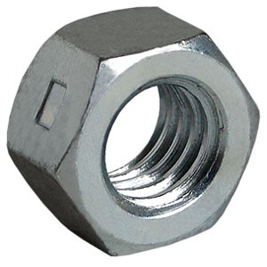 Center Lock Nut