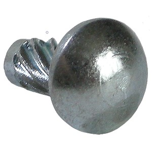 Round Type U Drive Screw