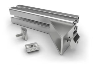 using aluminum fasteners for various applications