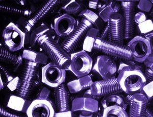 using metric fasteners for more benefits