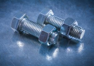 choice between Fully And Partially Threaded Bolts