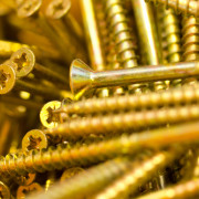 The Advantages Of Plating Fasteners