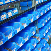 Why You Should Adopt A Vendor Managed Inventory For Your Fasteners