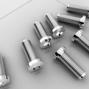Different Types Of Cap Screws And Their Respective Applications